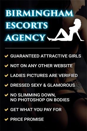Birmingham Escorts Agency